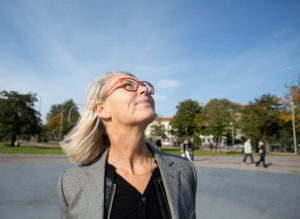 Ge bort coachning i julklapp. Ylva M Andersson är strategisk rådgivare och coach åt chefer och organisationer.